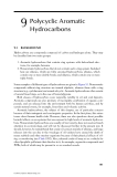 ORGANIC POLLUTANTS: An Ecotoxicological Perspective - Chapter 9