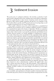 Sediment and Contaminant Transport in Surface Waters - Chapter 3
