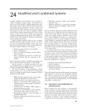 TREATMENT WETLANDS - CHAPTER 24