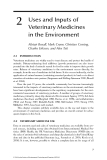 Veterinary Medicines in the Environment - Chapter 2