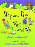 stop and go yes and no