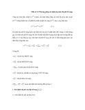Mẫu số 3.5 Phương pháp xác định dự toán chi phí bổ sung