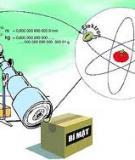 Vật lý đại cương các nguyên lí và ứng dụng-Tập 1