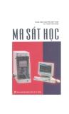 Ebook Ma sát học - GS.TSKH. Nguyễn Anh Tuấn, TS. Phạm Văn Hùng