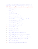CÁCH XỬ LÝ 326 LỖI THƯỜNG GẶP KHI DÙNG MÁY TÍNH (P1)