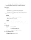 BTTH 10: SỬ DỤNG TRÌNH DUYỆT INTERNET EXPLORER