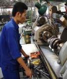 Kỹ thuật sửa chữa ô tô và động cơ nổ hiện đại tập 2 part 3
