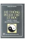 Hệ thống phạm trù triết học Phương Đông part 1