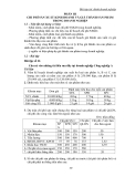 Bài tập tài chính doanh nghiệp_p3