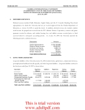 REPORT NO. 2010-102 FEBRUARY 2010  FLORIDA INTERNATIONAL UNIVERSITY  Financial Audit_part4
