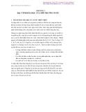 Quản lý chất lượng nuôi trồng thủy sản-Chương 3