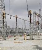 Thi công các công trình điện