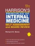 PRINCIPLES OF INTERNAL MEDICINE - PART 1