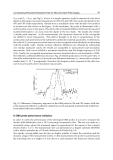 Photodiodes Communications Bio Sensings Measurements and High Energy Part 6