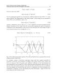 Recent Advances in Vibrations Analysis Part 2
