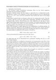 Recent Advances in Vibrations Analysis Part 3