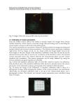 Recent Advances in Vibrations Analysis Part 8