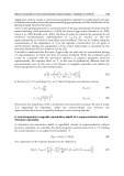 Superconductivity Theory and Applications Part 7