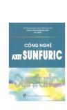 Công nghệ axit Sunfuric part 1