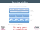 Connecting with CloudConnecting with Cloud