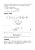 Discrete Time Systems Part 6