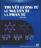 Tập 2 Phân tử và thuyết lượng tử về nguyên tử