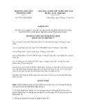 Nghi quyết số 57/2011/NQ-HĐND