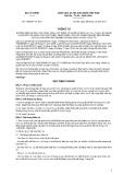 Thông tư số 178/2011/TT-BTC