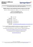 "báo cáo hóa học:""  Stability criteria for linear Hamiltonian dynamic systems on time scales"""