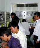 Giáo trình thực hành điện tử công nghiệp part 2