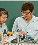 Giáo trình thực hành điện tử công nghiệp part 4