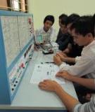 Giáo trình thực hành điện tử công nghiệp part 7