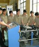 Giáo trình thực hành điện tử công nghiệp part 8