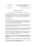 Kế hoạch số 216/KH-BCA-C61