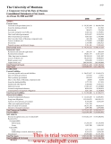 A prepoRt MontAnA LegisLAtuRe FinAnciAL Audit to the For the Fiscal Year Ended June 30, 2008_part3