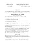 Nghị quyết số 51/2011/NQ-HĐND