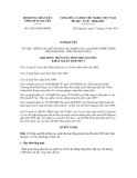 Nghị quyết số 34/2011/NQ-HĐND