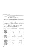 Giáo trình cơ kỹ thuật phần 7