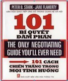 Thành công với 101 bí quyết đàm phán
