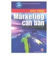 Giáo trình Marketing căn bản - Chương  1: Khái quát về marketing