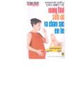 Những điều cần biết về mang thai sinh nở và chăm sóc em bé part 1