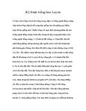 Kinh nghiệm trồng hoa Layơn