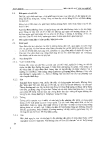 Tuyển tập tiêu chuẩn nông nghiệp Việt Nam tập 3 phần 2