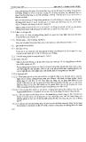 Tuyển tập tiêu chuẩn cơ điện nông nghiệp Việt Nam tập 1 part 5