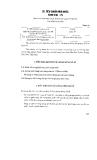 Tiêu chuẩn kỹ thuật lâm sinh tập 1 part 8