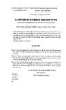 Tiêu chuẩn kỹ thuật lâm sinh tập 2 part 5