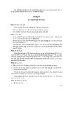Tiêu chuẩn kỹ thuật lâm sinh tập 2 part 9