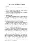 Bài 5 Tìm hiểu hoạt động của tim ếch