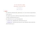 LŨY THỪA VỚI SỐ MŨ TỰ NHIÊN NHÂN HAI LŨY THỪA CÙNG CƠ SỐ a+a+a+a=a.4 còn a . a . a . a = ?