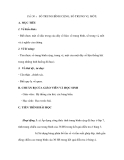Tiết 50 : SỐ TRUNG BÌNH CỘNG, SỐ TRUNG VỊ